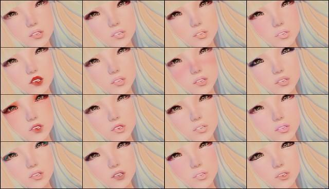 Mizu @ TSG | Makeups
