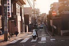 Streets of Nagasaki