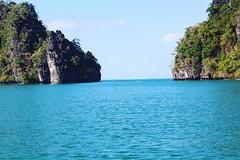 Very beautiful place #travel #langkawi #rivers