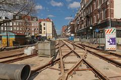 Ferdinand Bolstraat - Amsterdam (Netherlands)