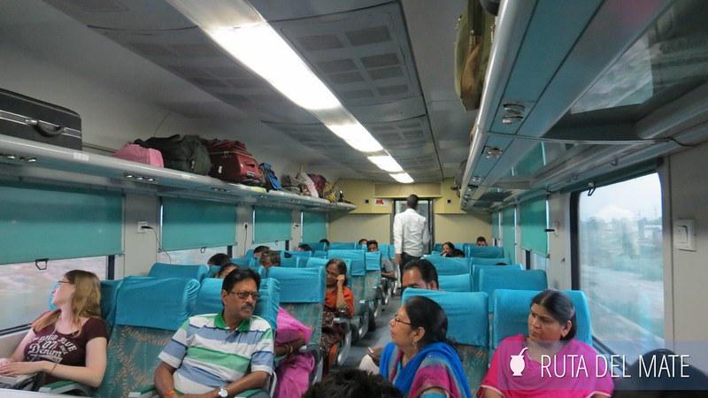 Viajar Tren India (12)