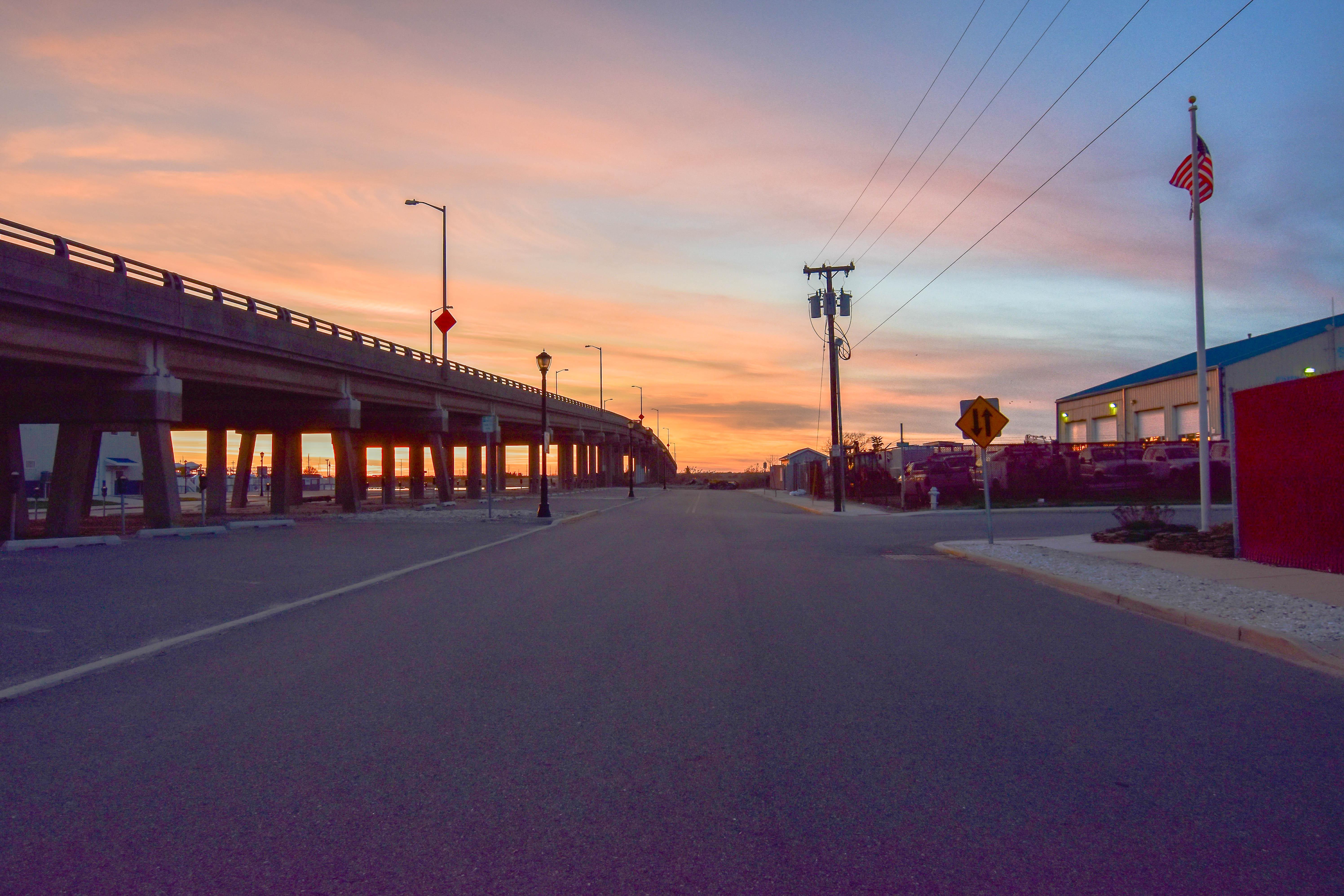 Th Street Beach Sea Isle City Nj