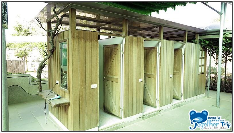 赤腳ㄚ生態農莊 / 台中