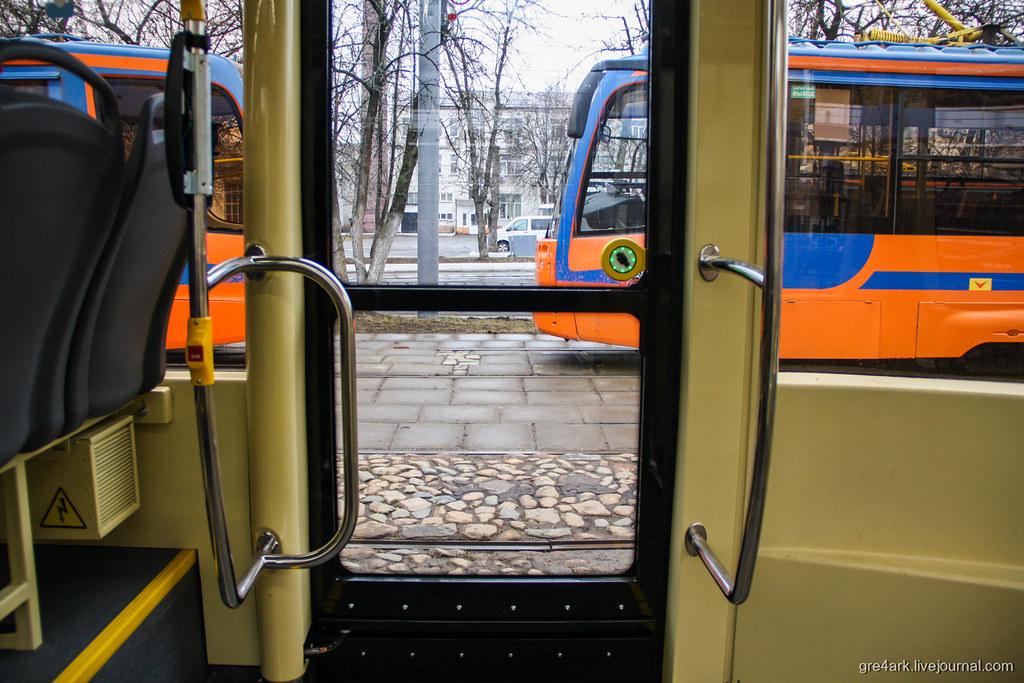 Бюрократия против пассажиров