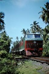 Sri Lanka (Ceylon) Railways
