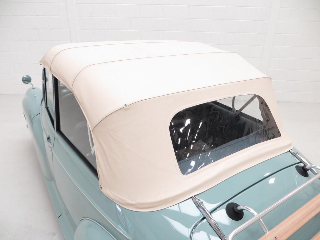 1968 Morris Minor 1000 Convertible   KGF Classic Cars   Flickr