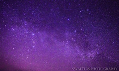 First Attempt at Milky Way