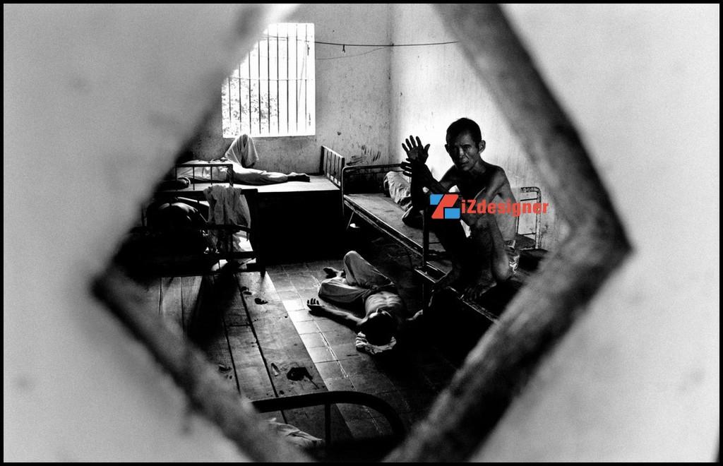 Hà Nội năm 1990 qua ống kính của nhiếp ảnh gia Larry  Towell