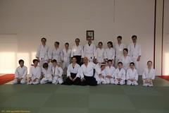 31.03.2017 Gasttrainer Eric Graf im Kindertraining