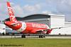 F-WWBI / 9M-AGD Airbus A320-251N 7612 Air Asia