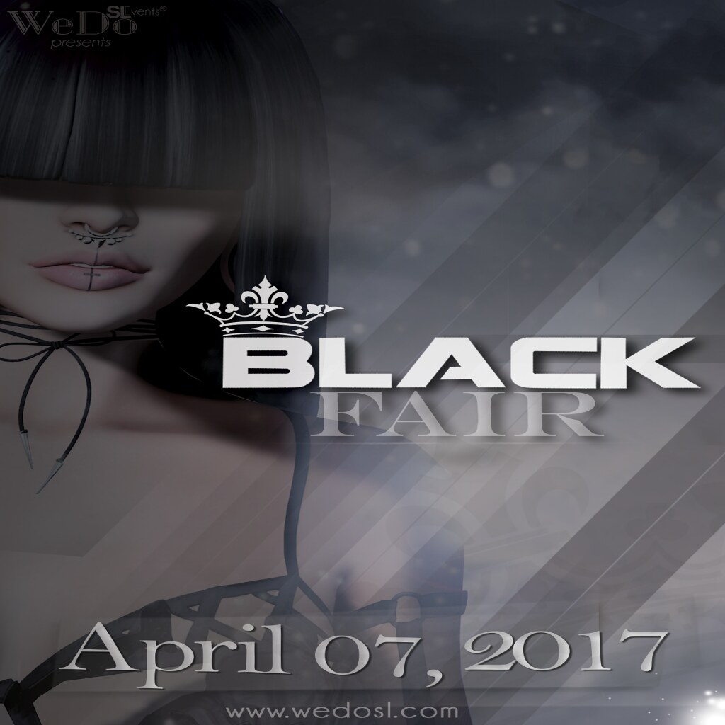 Altamura at Black Fair 2017 - SecondLifeHub.com
