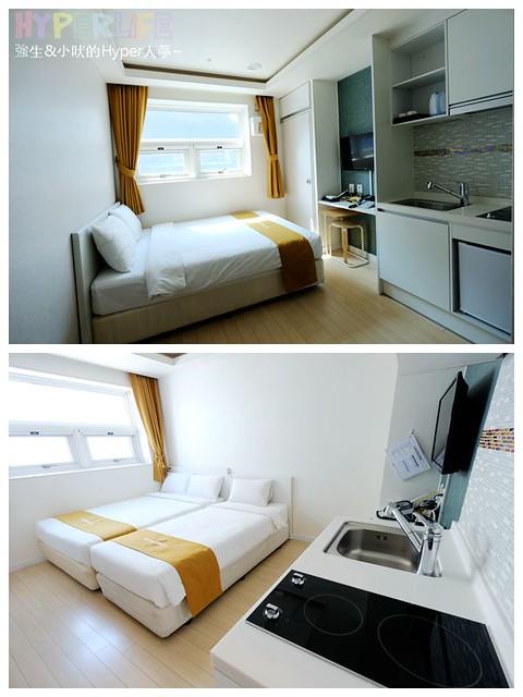 首爾住宿E7 Place (39)