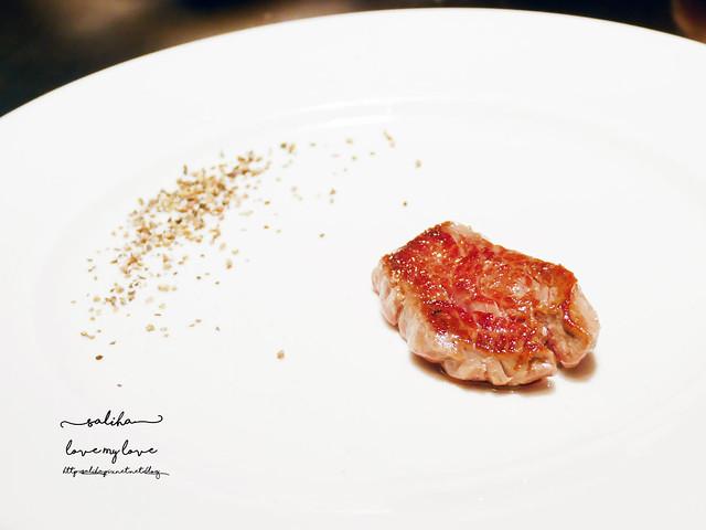台中美食浪漫餐廳推薦南屯區五權西路凱焱鐵板燒 (29)