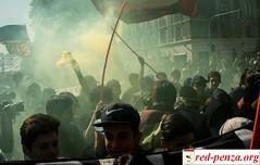 В Чили возобновились протесты за бесплатное образование