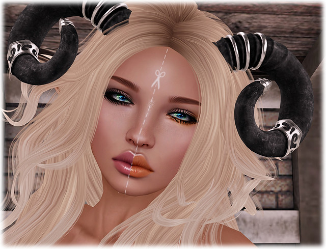 Glam skin 3 and 4