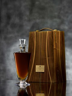 "Hardy ""Hommage"" Carafe Lalique Tréves"