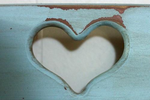 A Hole Heart