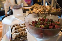 Duke's Cafe Open House, JavaOne 2014 San Francisco