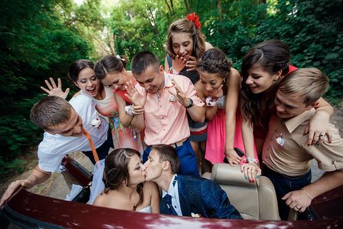 """Concursul """"Cuplul anului 2014"""" > Buza Iulian şi Raisa"""