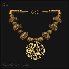 Enchantment Necklace ad