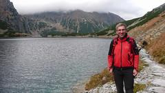 Mnich i wycieczka na Rysy 10-2014