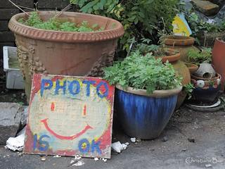 Christiania // Photo is ok