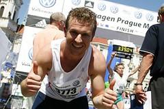 TRÉNINK: Chystáte se na jarní maraton? Není to jen o striktním plánu