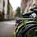 Bikes in De 9 Straatjes by nelmurs