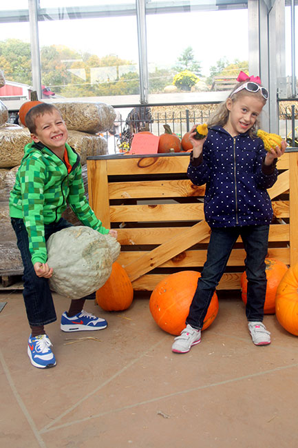Crazy-Kids-and-Gourds