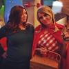 "Dead Tara & ""Fear Itself"" Halloween Buffy. I LOVE MY JOB"