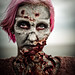 Southend pier zombie walk 2014 by Lightpoacher