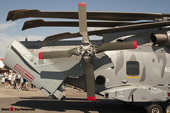 ZH860 269 - 50164 RN40 - Royal Navy - EHI EH-101 Merlin HM1 MK111- Fairford RIAT 2006 - Steven Gray - CRW_1760