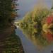 Atumn reflections by ashperkins