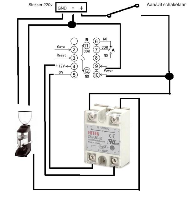 Thuisbarista bekijk onderwerp grinder timer afbeelding swarovskicordoba Choice Image