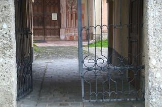 144 Nonnberg klooster