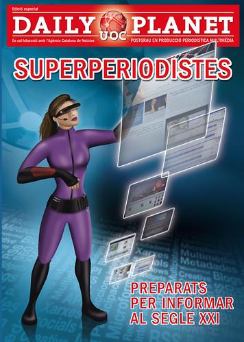 Superperiodistes. 2010