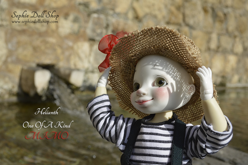 [Sephie Doll Shop] Helianth (ancien sujet) 15107333364_1f2866ebe1_o