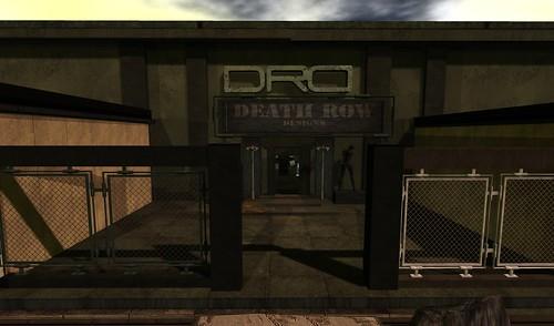 Outside Death Row Designs