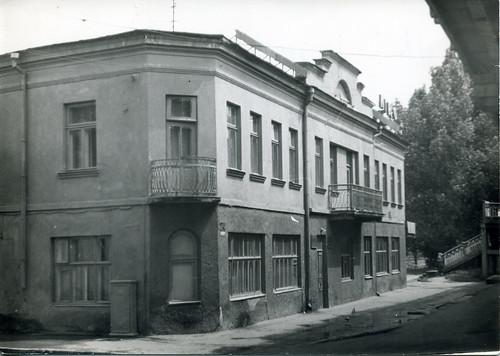К-ТР ПАРТИЗАН, 1950
