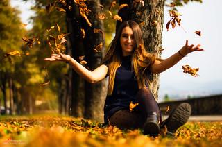 Autumn happyness