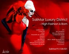 SaliMar Luxury District
