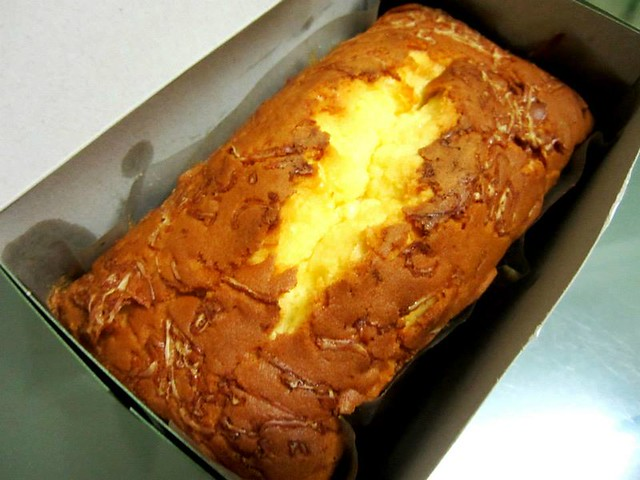 Mita, Kuching cheese butter cake