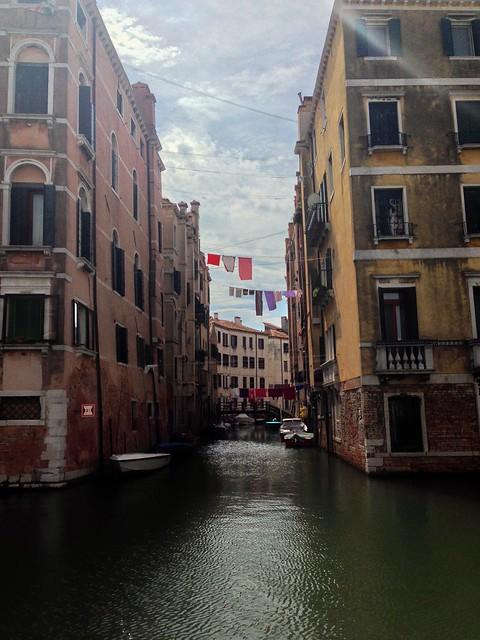Living Venice