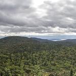 Panorama du Cap