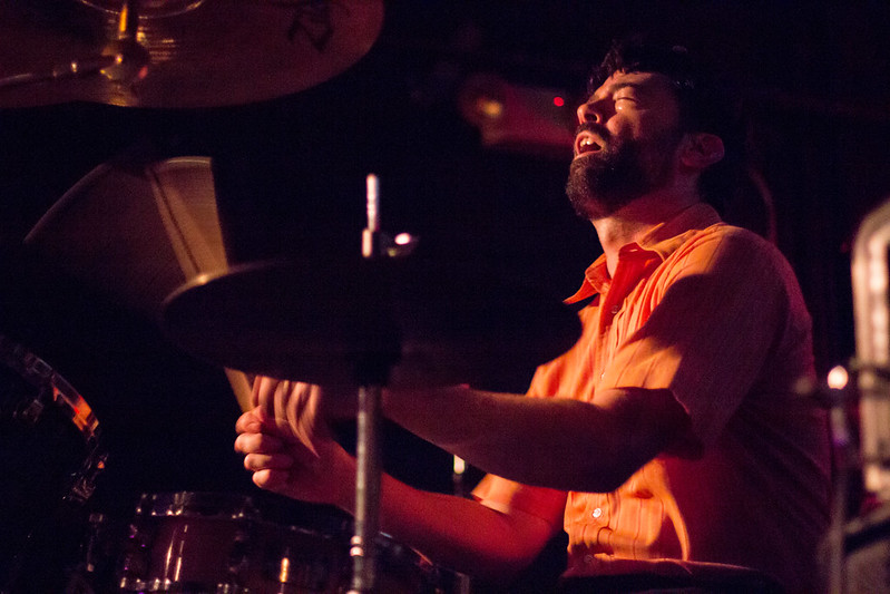 The Wondermonds at the Zoo Bar | 10-12-2014