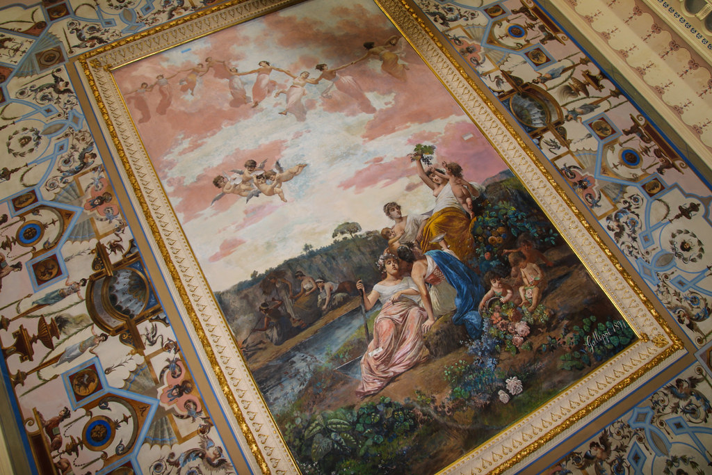 Achilleion Palace