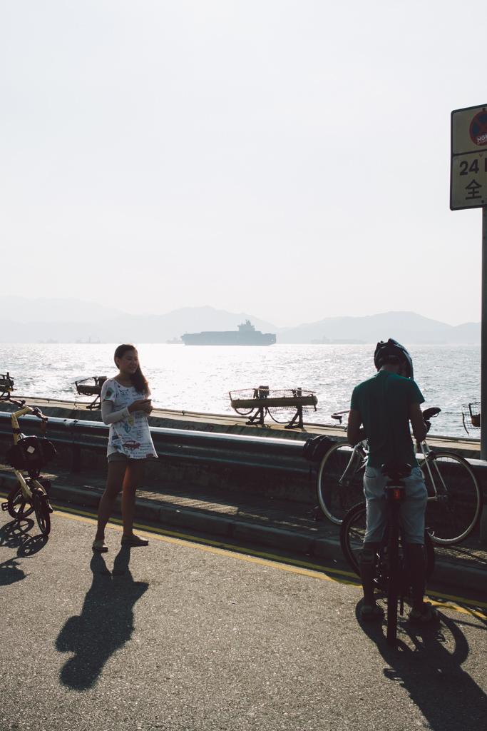 昂船洲大橋橋底 昂船洲大橋橋底 本地單車美景#003 昂船洲大橋橋底 15345552477 4e688f69d3 b