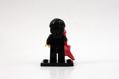 LEGO Collectible Minifigures Series 12 (71007) - Rock Star