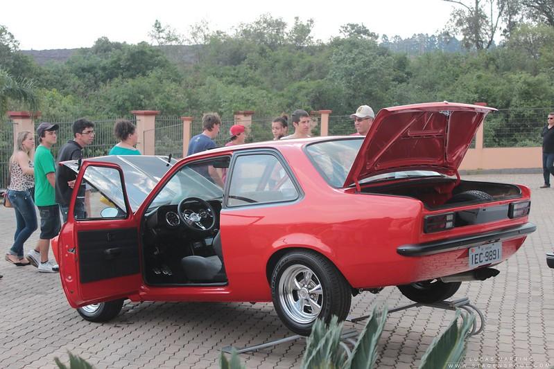 4º Encontro de veículos antigos e especiais de Passo Fundo - Stage'nSpool (178)