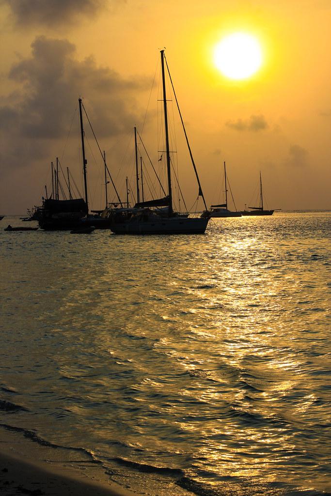 San Blas Islands [3]